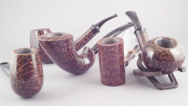 Tom Eltang Pipe Series 【商品一覧へ】↩